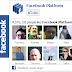 Add Static Facebook Pop Out Like Box with Smooth Jquery Hover Effect