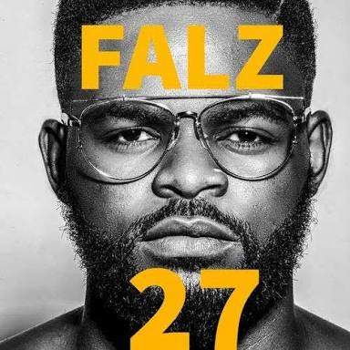 MUSIC: Falz ft Burna Boy - Alright