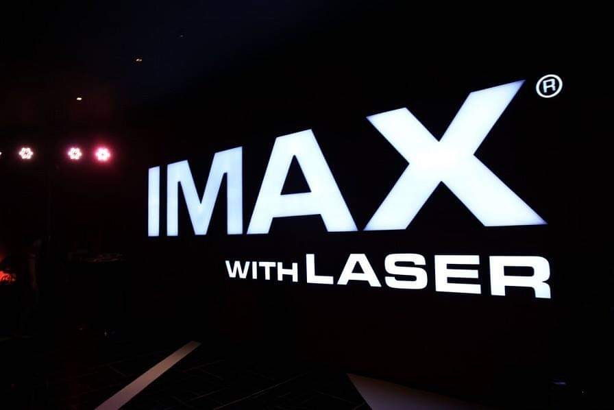 10ce8ee4c070 Lemon GreenTea: IMAX with Laser now opens at Vista Cinema Evia ...