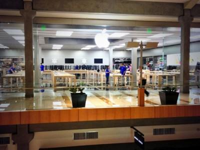 Apple Kini Diizinkan Untuk Pasang Merek di Apple Store Eropa