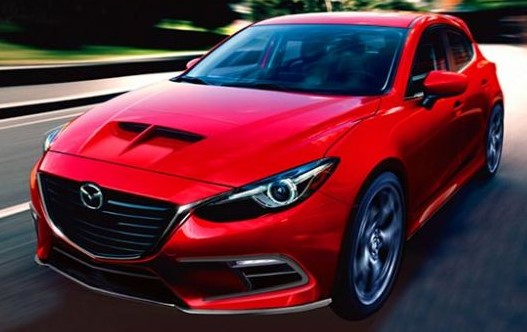 2018 Mazda 3 Redesign Release Date Exterior And Interior