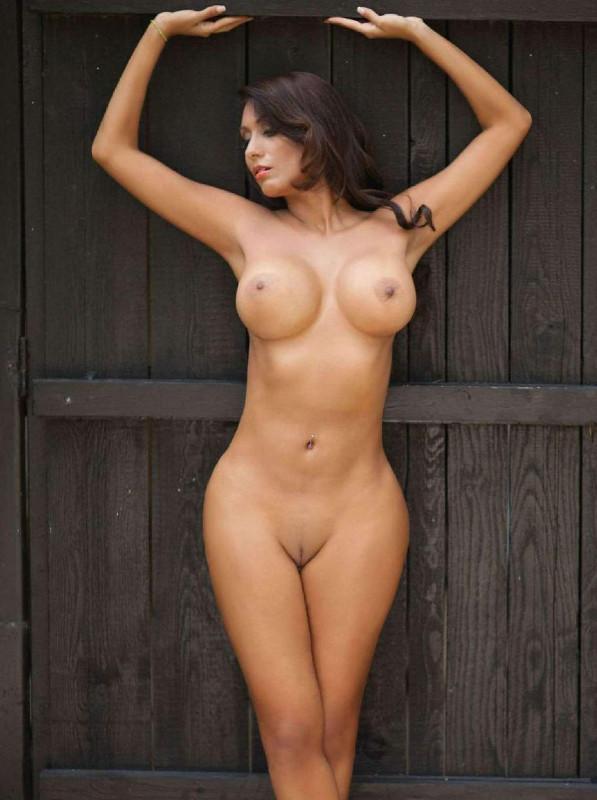 Fotos de Marjorie Zambrano nua pelada na Playboy
