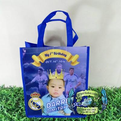 tas ulang tahun real madrid