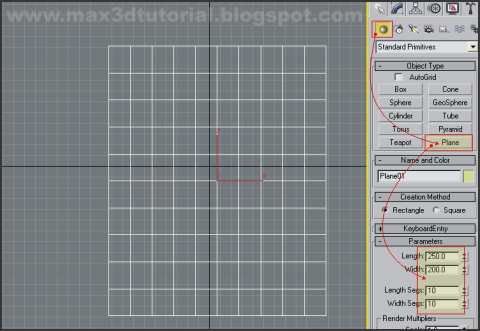 3ds max opacity