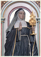 St. Juliana of Liège