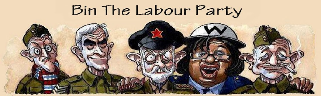 Bin The Labour Party