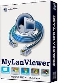 MyLanViewer 4.17.9 serial Final Latest Version