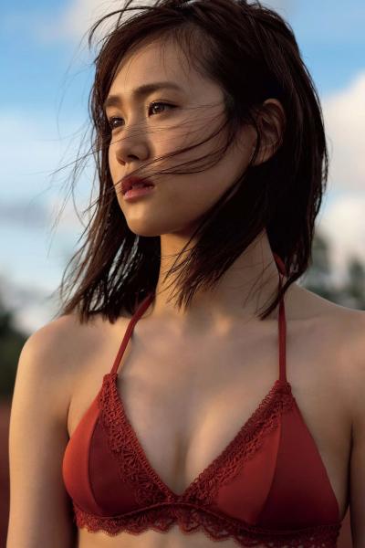 Ichika Osaki 尾碕真花, Weekly Playboy 2020 No.10 (週刊プレイボーイ 2020年10号)
