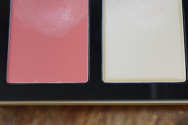 Bobbi Brown Cheek Glow Palette 'Pearl/Pink Flush'