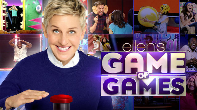 Ratings Review: ELLEN'S GAME OF GAMES (Season One)