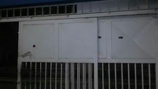 Sede da Guarda Municipal de Fortaleza (CE) é alvejada com tiros na madrugada desta terça