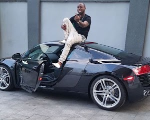 Star Singer Davido Took to His Page to eCelebrates His 24th Birthday Today