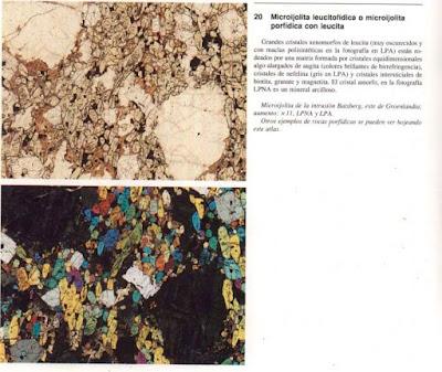 Atlas de rocas igneas y sus texturas  pdf - captura - geolibrospdf