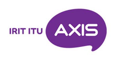Alasan Axis Menjadi Pilihan Bagi Semua Orang