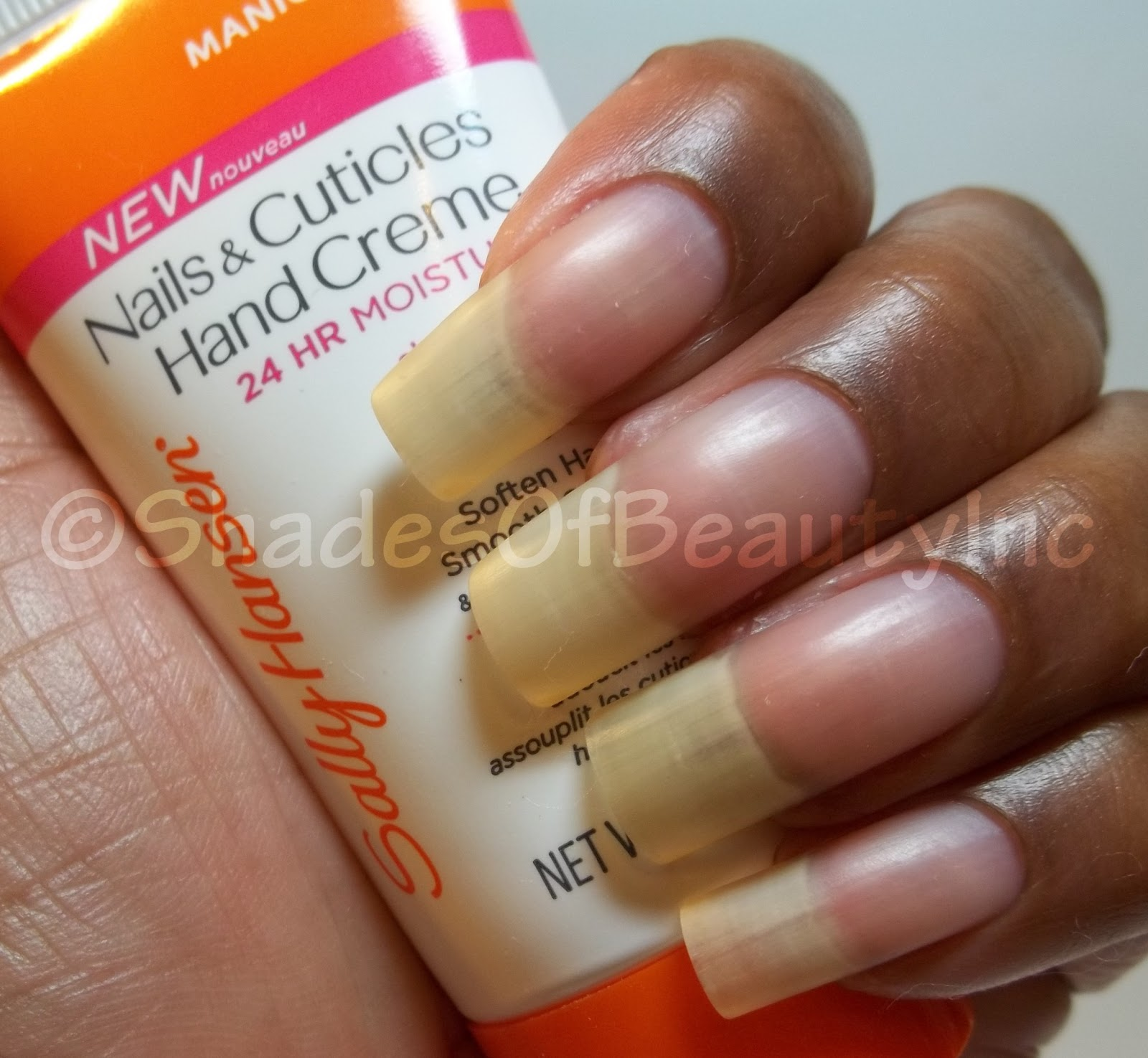 Shades of Beauty, Inc.: SERIES: Nail Care-My Top 5 Cuticle Removers