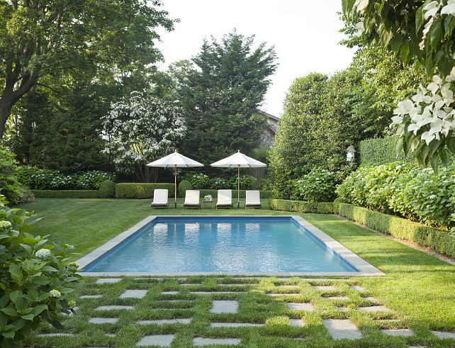 1000+ images about Pools on Pinterest | Pool houses ...