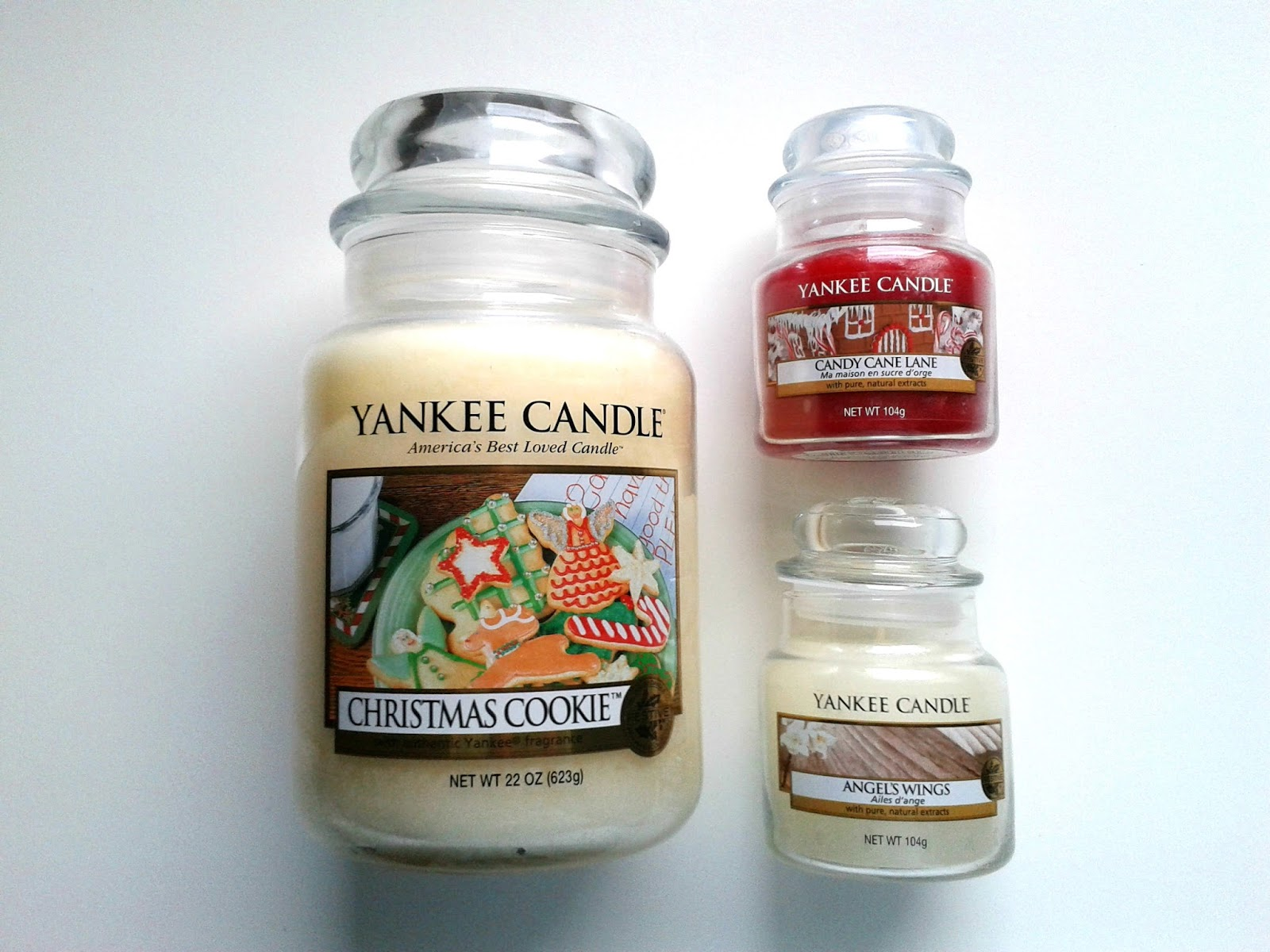 Christmas Gift Guide For Her Yankee Candles