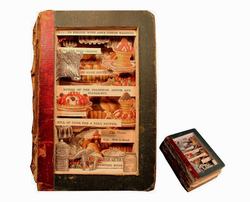 15-Kerry-Miller-Discarded-UpCycled-Book Rebirth-www-designstack-co
