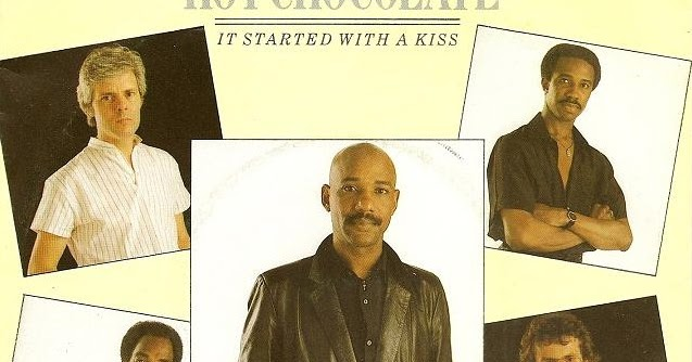 Andrews World Nz It Started With A Kiss