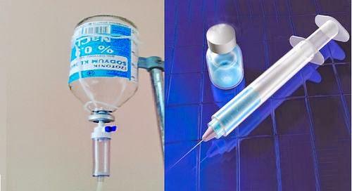 Aşı ve serum arasındaki fark nedir ve faydaları nelerdir