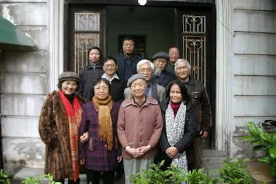 Kết quả hình ảnh cho cụ Nguyễn Trọng Vĩnh
