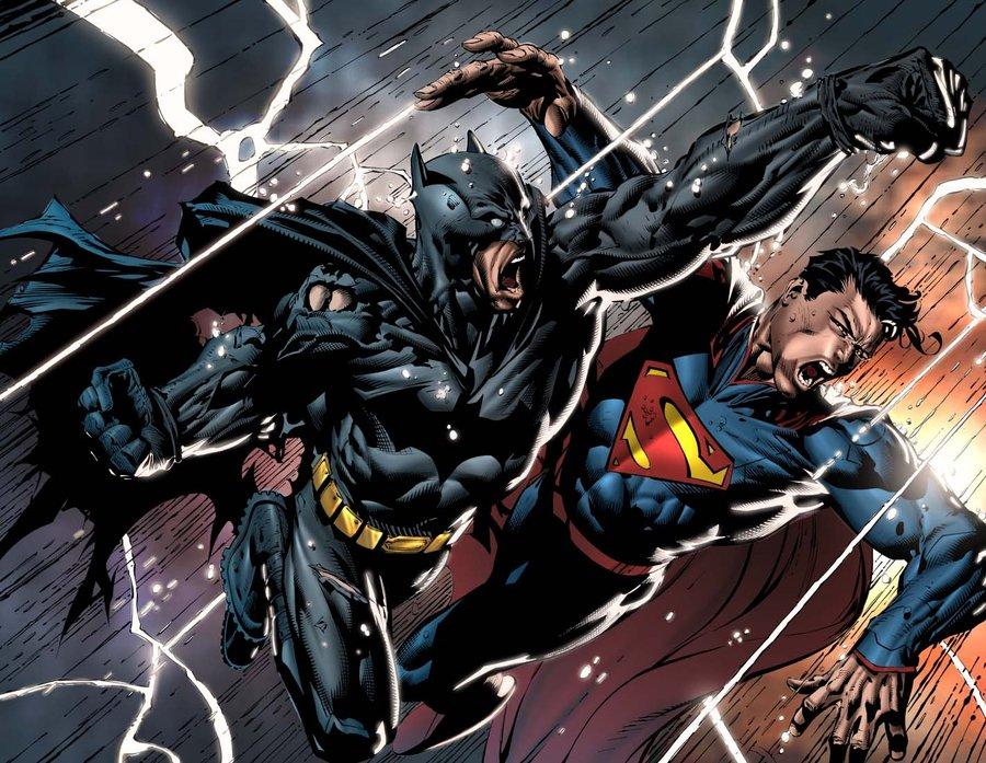 batman vs superman imdb