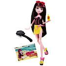 Monster High Draculaura Gloom Beach Doll