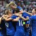 Increíble y refrescante: Islandia elimina a Inglaterra de octavos de final