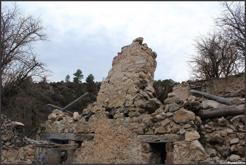 Rento De La Peraleja. Ruinas (5)
