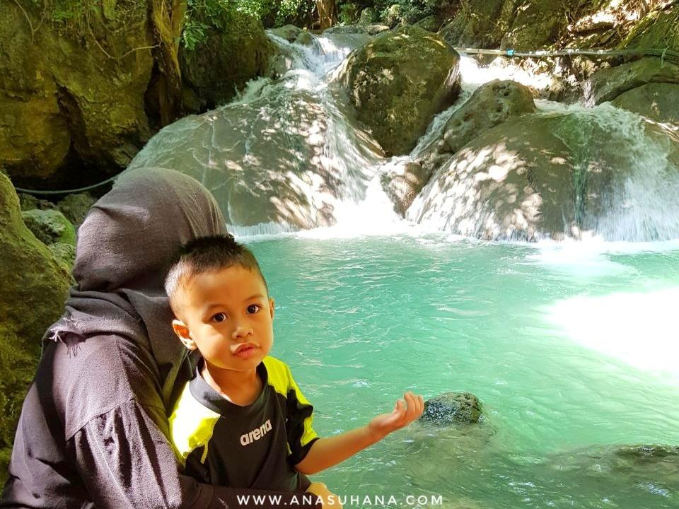 Erawan National Park