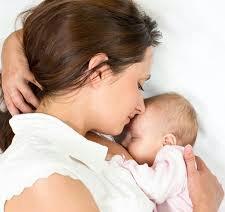 Manfaat asi eksklusif untuk bayi baru lahir