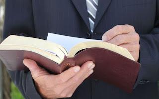 Como se Tornar um Pregador Melhor