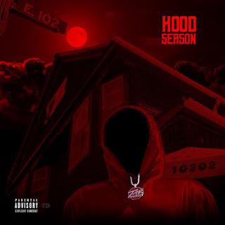 New Music Alert, Tae Hood, Hood Season, Mixtape Premiere, Hip Hop Everything, Team Bigga Rankin, Promo Vatican, Cool Running DJs,
