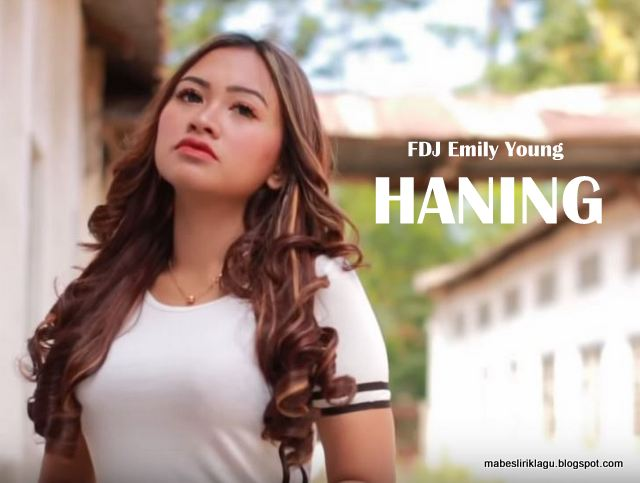 FDJ Emily Young - Haning