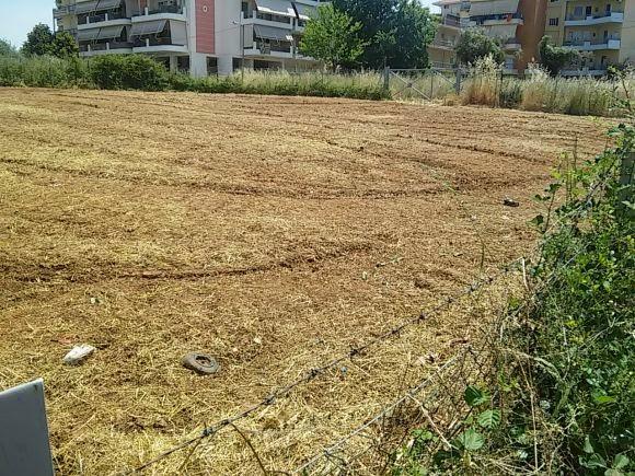 Δήμος Αγρινίου:Ξεκίνησε η αντιπυρική περίοδος,κάλεσμα για ...