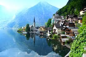 غرائب حول العالم أين تقع النمسا و ماهي عاصمتها