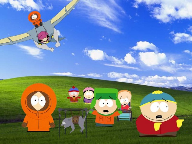 Really Cute Dog Wallpaper Funny South Park Wallpapers See N Explore World