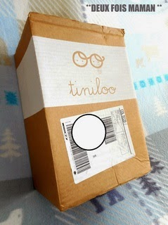 tiniloo box bébé