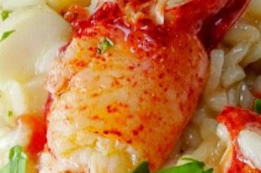 Seafood Rìsotto Recìpes