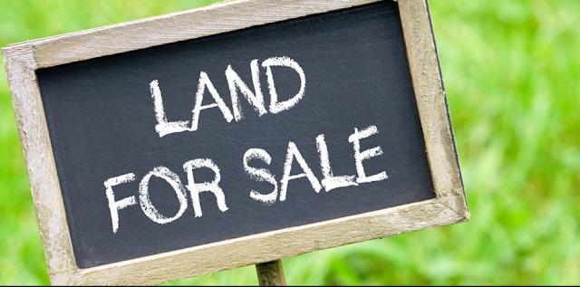 investasi tanah kavling