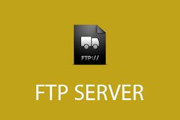 Cara Membuat FTP Server di Ubuntu Server Menggunakan VSFTPD