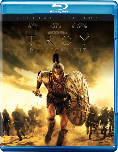 Troy 2004 Hindi Dual Audio BluRay 480p 720p 1080p ESubs