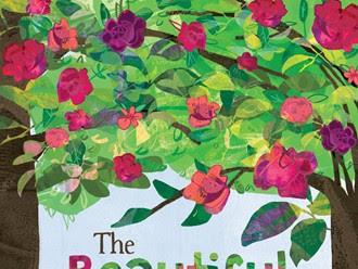 The Beautiful Garden of Eden {A Kids Book Review}