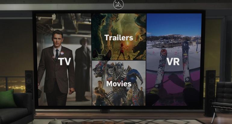 Hulu lanceert VR app | Overdigitaletelevisie.nl