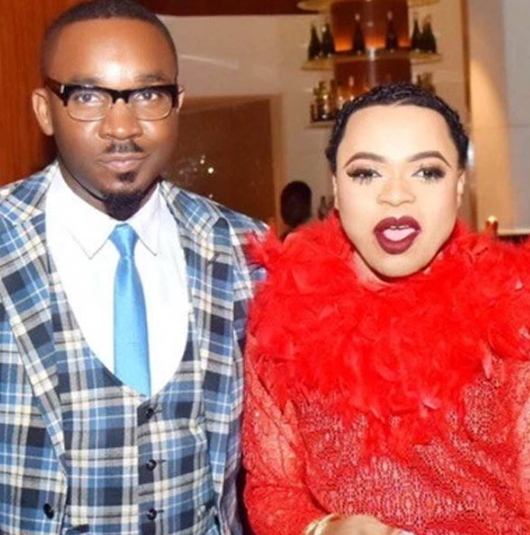 bobrisky boyfriend arrested chain girls