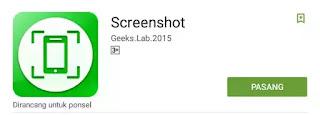 Saat sobat membuka facebook atau media umum lain lewat smartphone android Cara Screenshot Semua Jenis Android Dalam Waktu 2 Detik