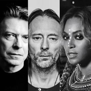 Daftar 50 Lagu Hits Terbaik Dunia Tahun 2016