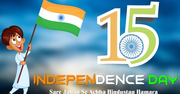 15 August Happy Independence Status in Hindi For WhatsApp