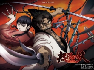 Blade Of The Immortal Episódios Online