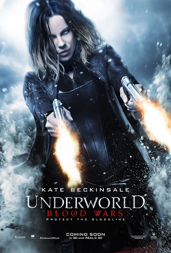 Underworld Blood Wars Hindi Dual Audio HDRip x264 700MB
